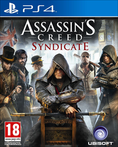 Videogioco Assassin's Creed: Syndicate Day One Special Edition PlayStation4 0