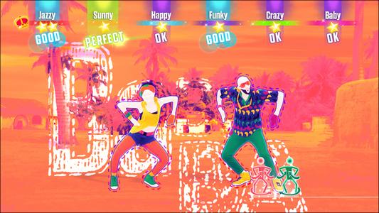 Videogioco Just Dance 2016 Xbox One 4