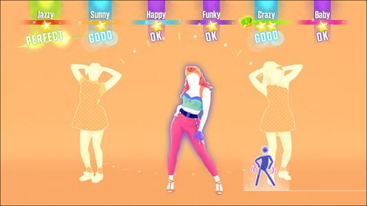 Just Dance 2016 - 11