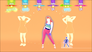 Videogioco Just Dance 2016 Nintendo Wii U 1