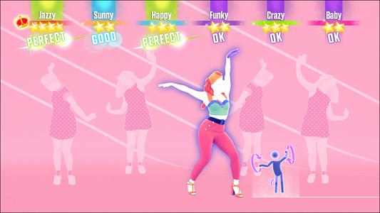 Videogioco Just Dance 2016 Nintendo Wii U 2