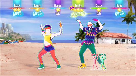 Just Dance 2016 - 9