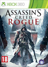 Videogiochi Xbox 360 Assassin's Creed Rogue Classics