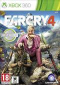 Videogiochi Xbox 360 Far Cry 4 Classics