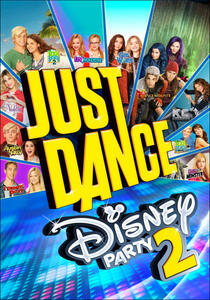 Just Dance Disney Party 2 - 2