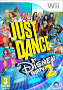 Videogiochi Nintendo WII Just Dance Disney Party 2