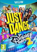 Videogiochi Nintendo Wii U Just Dance Disney Party 2