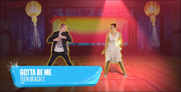 Videogioco Just Dance Disney Party 2 Xbox 360 3