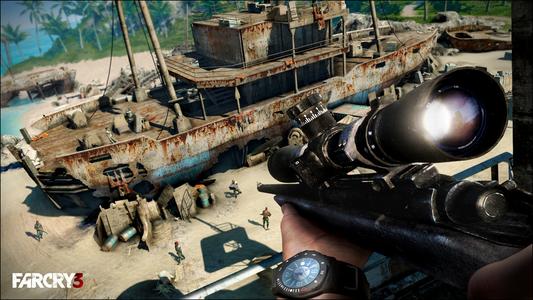 Videogioco Compilation Far Cry 3 & Far Cry 4 PlayStation3 0