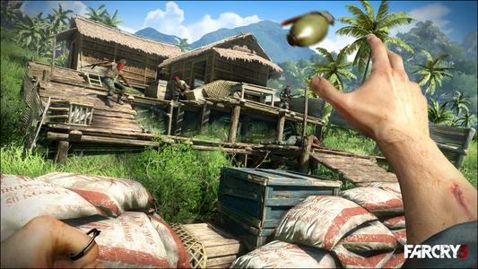 Videogioco Compilation Far Cry 3 & Far Cry 4 PlayStation3 1