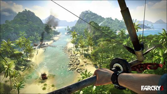 Videogioco Compilation Far Cry 3 & Far Cry 4 PlayStation3 4