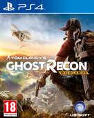 Videogiochi PlayStation4 Tom Clancy's Ghost Recon Wildlands - PS4