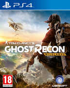 Videogiochi PlayStation4 Tom Clancy's Ghost Recon Wildlands - PS4