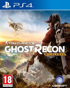 Videogioco Tom Clancy's Ghost Recon Wildlands - PS4 PlayStation4