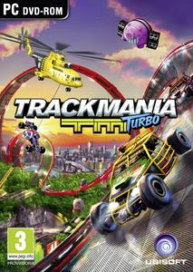 Videogioco Trackmania Turbo Personal Computer 0