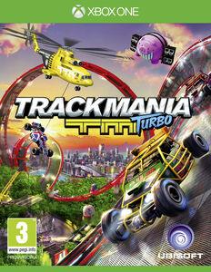 Videogioco Trackmania Turbo Xbox One 0