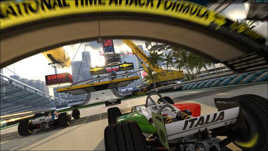 Videogioco Trackmania Turbo Xbox One 9