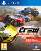 Videogiochi PlayStation4 The Crew: Wild Run