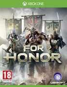 Videogiochi Xbox One For Honor - XONE