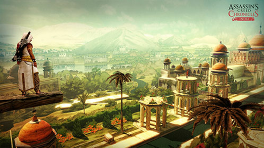 Videogioco Assassin's Creed: Chronicles Xbox One 4
