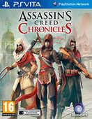 Videogiochi PS Vita Assassin's Creed: Chronicles