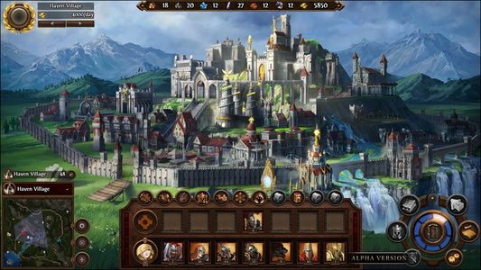 Videogioco Might & Magic Heroes VII Personal Computer 1