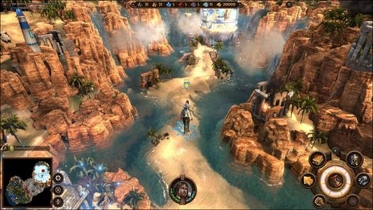 Videogioco Might & Magic Heroes VII Personal Computer 4