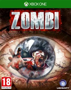 Videogioco Zombi Xbox One