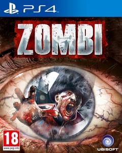 Videogioco Zombi PlayStation4