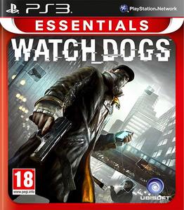 Videogioco Watch Dogs Essentials PlayStation3