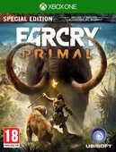 Videogiochi Xbox One Far Cry Primal Special Edition
