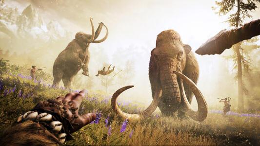 Far Cry Primal Special Edition - 9