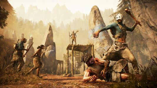 Far Cry Primal Special Edition - 12