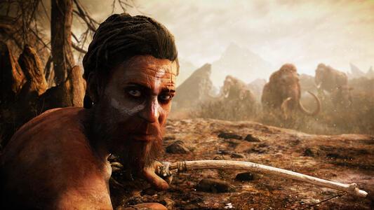 Far Cry Primal Special Edition - 13