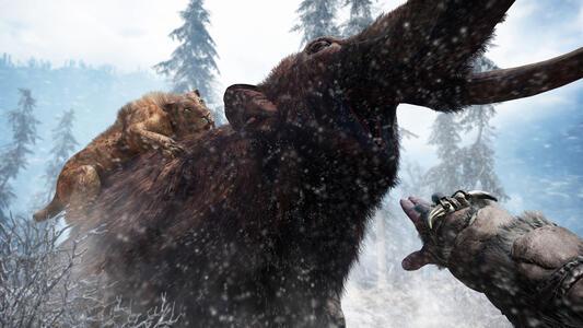 Far Cry Primal Special Edition - 16