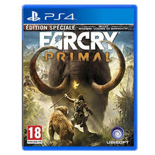 Ubisoft Far Cry Primal, Special Edition, PS4 videogioco PlayStation 4 Speciale Francese