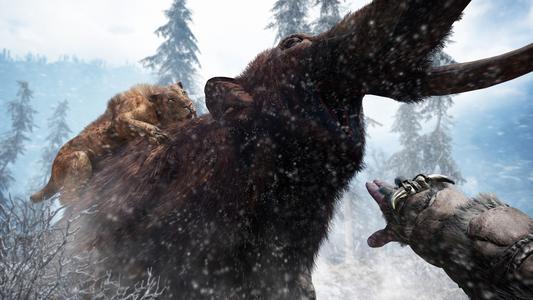 Videogioco Far Cry Primal Special Edition PlayStation4 7