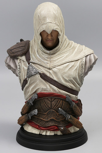Giocattolo Assassin's Creed Busto Altair Ubisoft 0