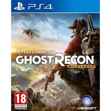 Ghost Recon Wildlands - PS4 [French Edition]