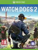 Videogiochi Xbox One Watch Dogs 2 - XONE