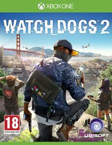 Watch Dogs 2 - XONE - 2