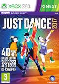 Videogiochi Xbox 360 Just Dance 2017 - X360