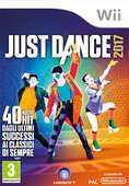 Videogiochi Nintendo WII Just Dance 2017 - Wii