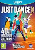 Videogiochi Nintendo Wii U Just Dance 2017 - Wii U