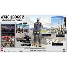 Watch_Dogs 2 - Edizione San Francisco (Con statua di Marcus, 24cm) - XONE