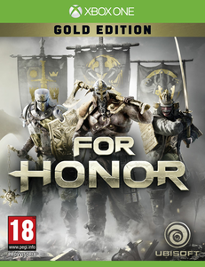 Videogioco For Honor Gold Edition - XONE Xbox One