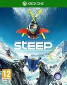 Videogiochi Xbox One Steep - XONE