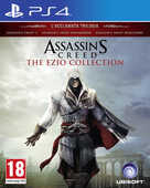 Videogiochi PlayStation4 Assassin's Creed: The Ezio Collection - PS4