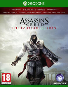 Assassin's Creed: The Ezio Collection - XONE - 2