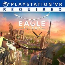 Sony Eagle Flight, PS VR videogioco PlayStation 4 Basic